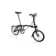 Brompton összecsukható kerékpár