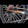 "CANNONDALE F-Si 29"" Carbon 4 mtb kerékpár"