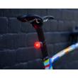 knog Plugger Front & Rear lámpa szett