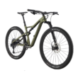 CANNONDALE Scalpel Carbon SE LTD Lefty mtb kerékpár