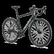 Specialized Diverge Elite E5 gravel kerékpár