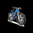 Woom UP 5 elektromos gyerek kerékpár