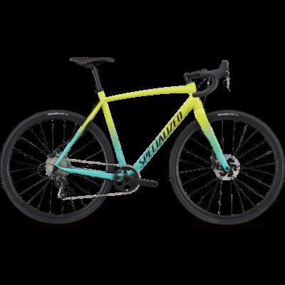 Specialized CruX E5 Sport cyclocross kerékpár