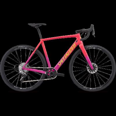 Specialized CruX Elite cyclocross kerékpár