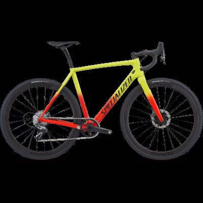 Specialized CruX Expert cyclocross kerékpár
