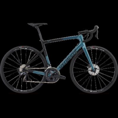 Specialized Tarmac Disc Comp Sagan Collection LTD országúti kerékpár