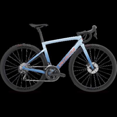 Specialized Tarmac Disc Expert nőiországúti kerékpár
