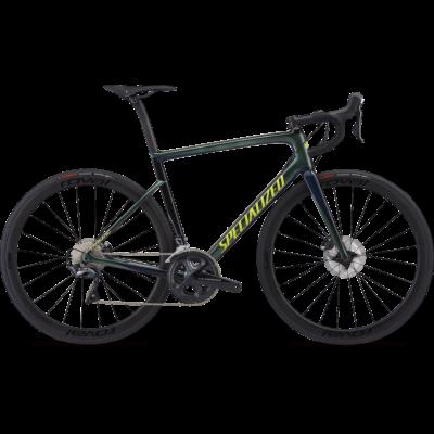 Specialized Tarmac Disc Expert országúti kerékpár