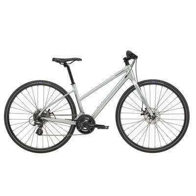 CANNONDALE Quick 5 Remixte női fitness kerékpár