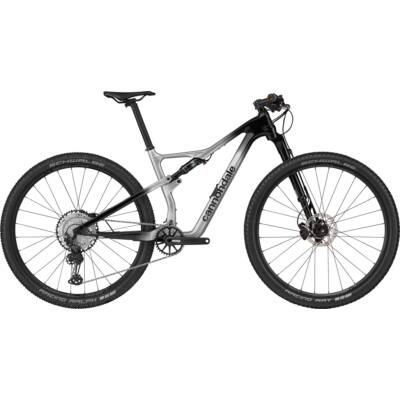 CANNONDALE Scalpel Carbon 3 mtb kerékpár
