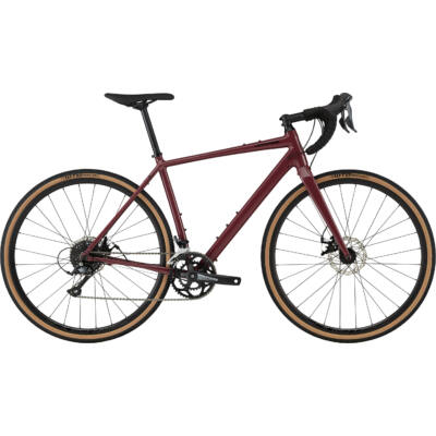 CANNONDALE Topstone 3