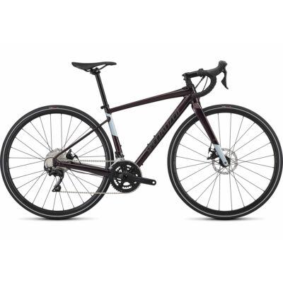 Specialized Diverge E5 Comp női gravel kerékpár