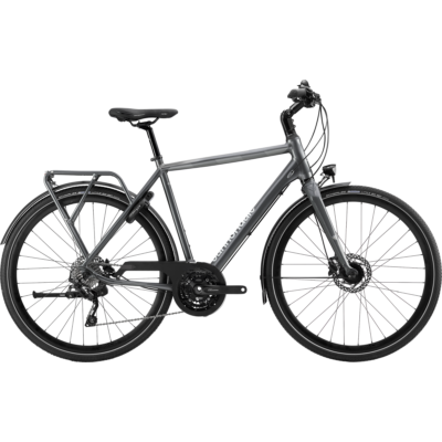 CANNONDALE Tesoro 2 városi kerékpár