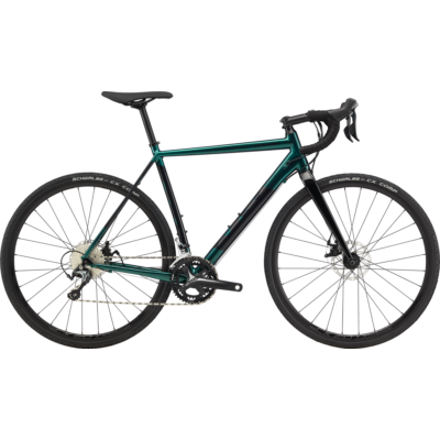 CANNONDALE CAAD X Tiagra
