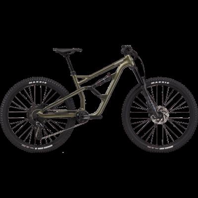 CANNONDALE Jekyll 29 4 mtb kerékpár