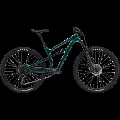 CANNONDALE Habit Carbon 3 mtb kerékpár