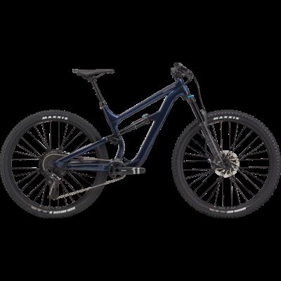 CANNONDALE Habit 4 mtb kerékpár