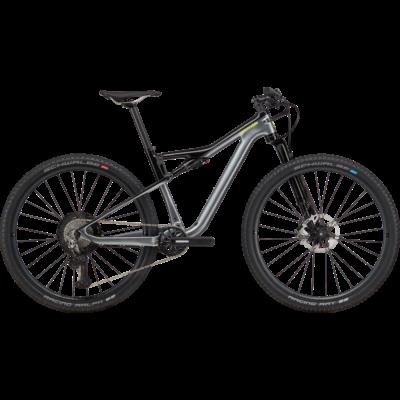 """CANNONDALE Scalpel Si 29"""" Carbon 2 mtb kerékpár"""