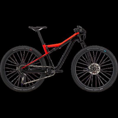 """CANNONDALE Scalpel Si 29"""" Carbon 3 mtb kerékpár"""