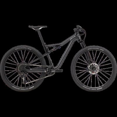 """CANNONDALE Scalpel Si 29"""" Carbon 4 mtb kerékpár"""