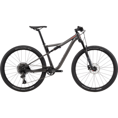 """CANNONDALE Scalpel Si 29"""" 5 mtb kerékpár"""