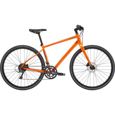 CANNONDALE Quick Disc 2 fitness kerékpár