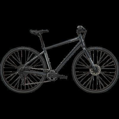CANNONDALE Quick Disc 4 fitness kerékpár