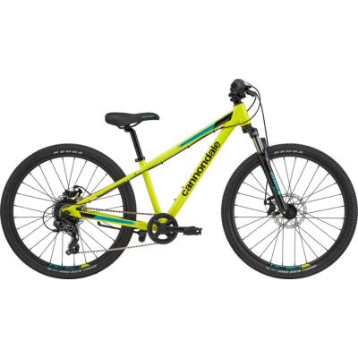 CANNONDALE Trail 24""