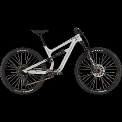 CANNONDALE Habit Waves mtb kerékpár