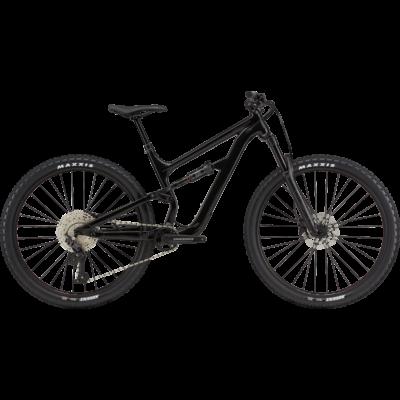 CANNONDALE Habit 5 mtb kerékpár