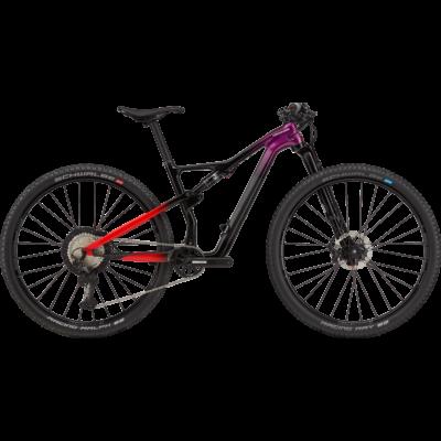 """CANNONDALE Scalpel 29"""" Carbon 2 női mtb kerékpár"""