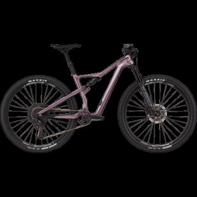 """CANNONDALE Scalpel  29"""" Carbon SE női mtb kerékpár"""