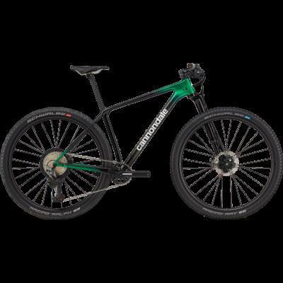 """CANNONDALE F-Si 29"""" Hi-Mod 1 mtb kerékpár"""