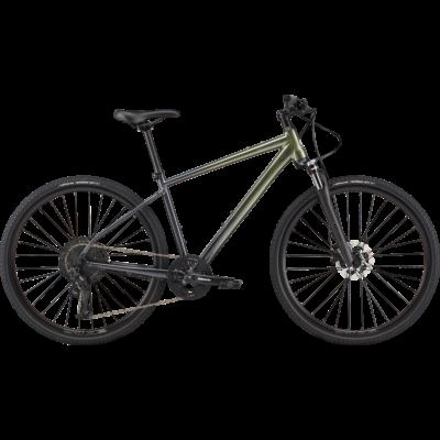 CANNONDALE Quick CX 1 cross trekking kerékpár