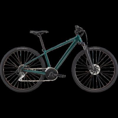 CANNONDALE Quick CX 3 női cross trekking kerékpár