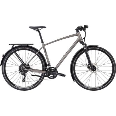 Specialized CrossTrail Elite EQ trekking kerékpár
