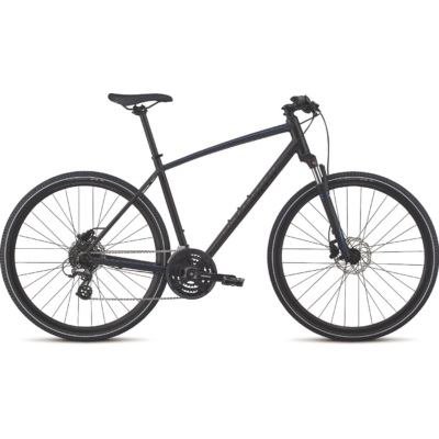 Specialized CrossTrail Hydraulic Disc trekking kerékpár