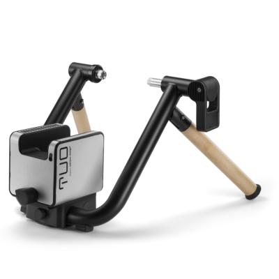 ELITE Tuo interaktiv wattmérős edzőgörgő