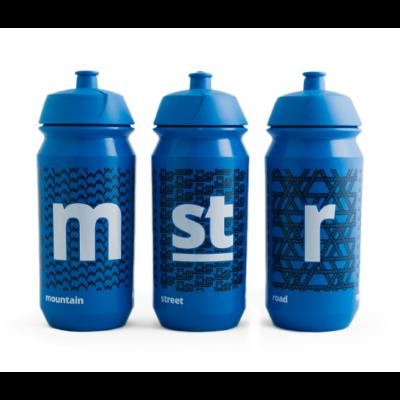 MSTR kulacs -blue-