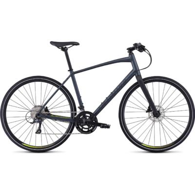 Specialized Sirrus Sport Alloy Disc fitness kerékpár