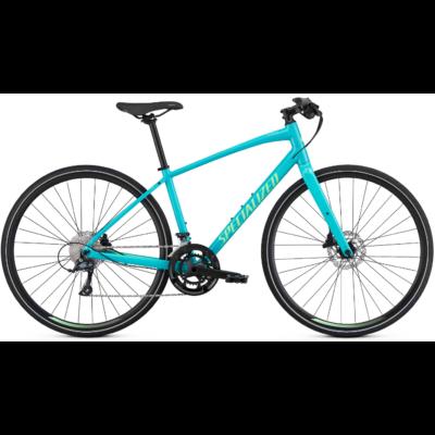 Specialized Sirrus Sport női fitness kerékpár