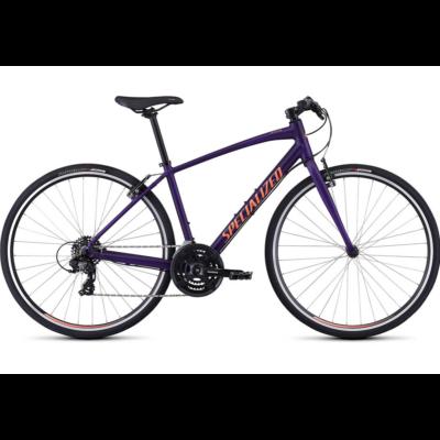 Specialized Sirrus V-brake női fitness kerékpár