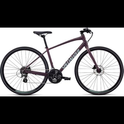 Specialized Sirrus Női fitness kerékpár