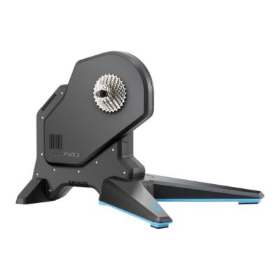 Tacx Flux 2 Smart interaktiv wattmérős edzőgörgő