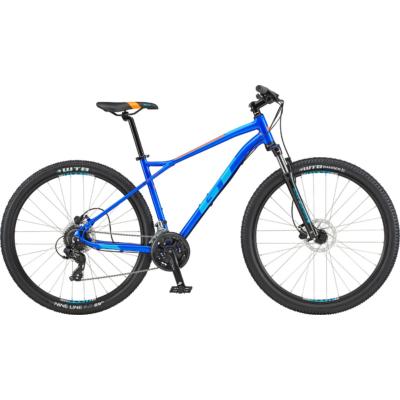 "GT Aggressor 29"" Expert MTB kerékpár"