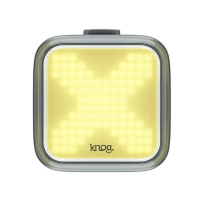 knog Blinder X első lámpa