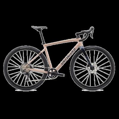 Specialized Diverge Comp E5 gravel kerékpár