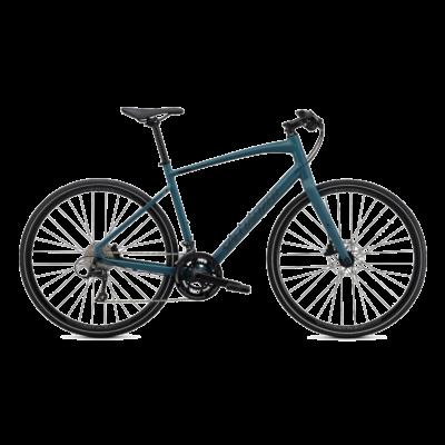 Specialized Sirrus 3.0 fitness kerékpár