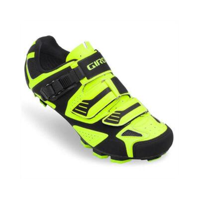 GIRO CODE mtb cipő