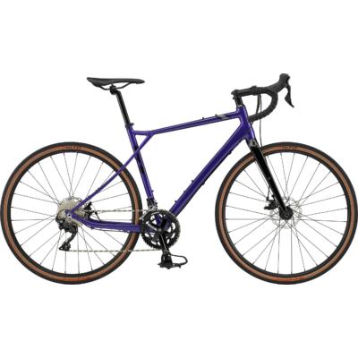 GT Grade Expert gravel kerékpár